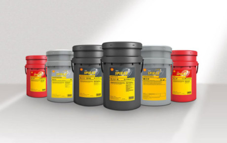 SHELL OMALA S2 G 320, GEAR OIL
