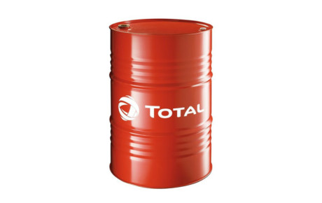 TOTAL PRESLIA Turbine oils