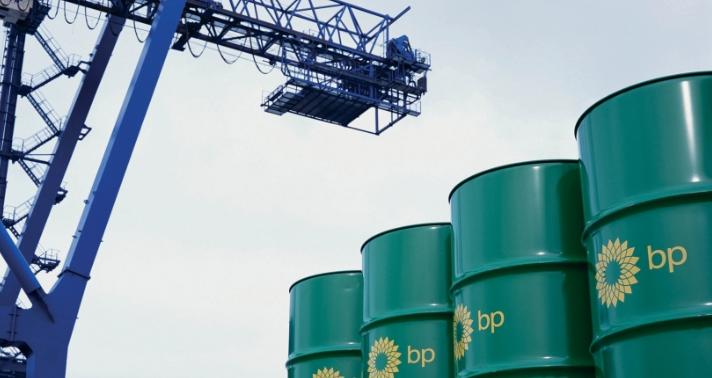 KATALOG OLI PELUMAS BP OILS