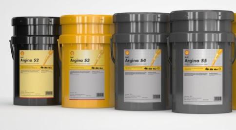 Shell Argina S3 40