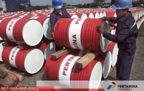 Oli Hidrolik Pertamina Bandung