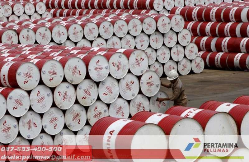 Supplai Agen Oli Pertamina Di Jakarta