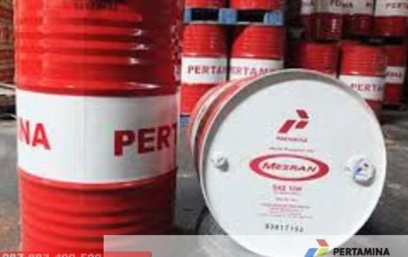 Supplai Oli Pertamina Denpasar