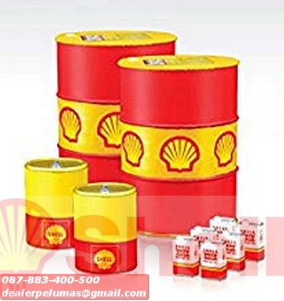 [pgp_title] distributor oli shell