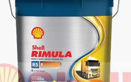 Supplier Harga Oli Shell Hx7 Diesel