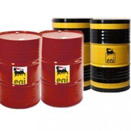 Oli PElumas Agip Eni Lubricant oil